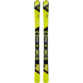 Горные лыжи с креплениями ROSSIGNOL EXPERIENCE 88 Bslt/AXM 120 TPX (RADED01+RCDB033)