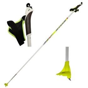 палки для беговых лыж Brados Race (75% уголь, этикетка)