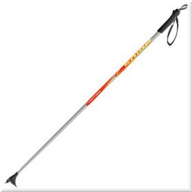 палки для беговых лыж Spine Ventura (алюминий) Серебристый