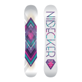 Сноуборд NIDECKER Princess