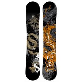 Сноуборд Black Fire S-Type