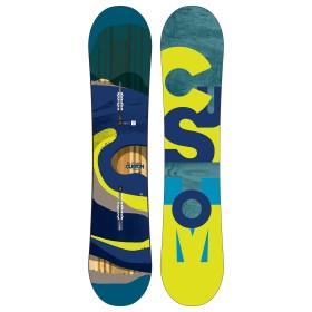 Сноуборд BURTON CUSTOM SMALLS