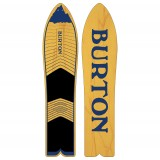 Сноуборд BURTON THE THROWBACK