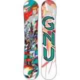 Сноуборд GNU GIRL GATEWAY PBTX
