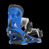 Сноуборд крепления NOW DRIVE BLUE