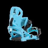 Сноуборд крепления NOW IPO BLUE
