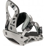 Сноуборд крепления FTWO D-Vision grey