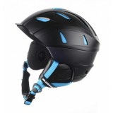 Шлем Blizzard Power black/blue matt