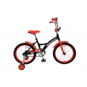"""Велосипед 18"""" Boy (2017)"""