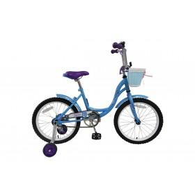 """Велосипед 18"""" Girl (2017)"""