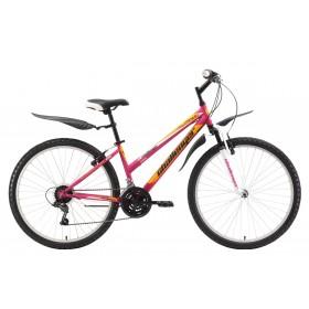 Велосипед Alpina Lux 26 (2017)