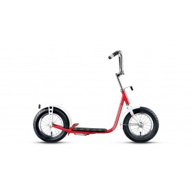 Велосипед Pluton (2017)
