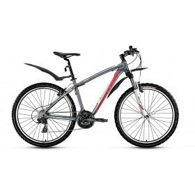 Велосипед Agris 1.0 (2017)