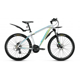 Велосипед Agris 2.0 disc (2017)