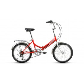 Велосипед Arsenal 2.0 (2017)