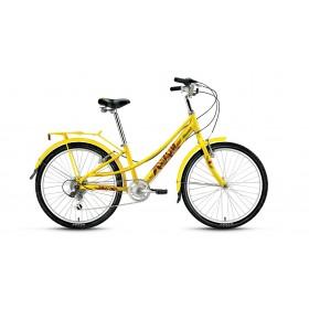 Велосипед Azure 24 (2017)
