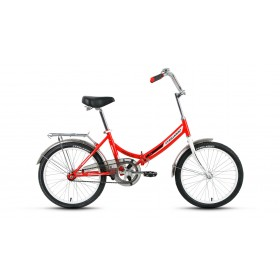 Велосипед Arsenal 1.0 (2017)