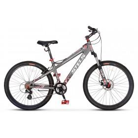 Велосипед Stels Aggressor 26 (2015)