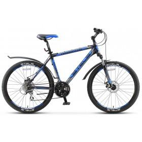 Велосипед Navigator 650 MD 26 (2016)
