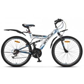 Велосипед Stels Focus V 18 sp (2016)