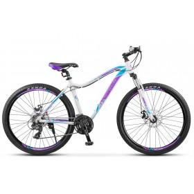 Велосипед Miss 6100 MD 27.5 (2016)