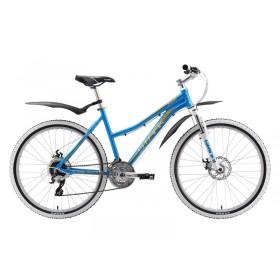 Велосипед Router Lady Disc (2016)