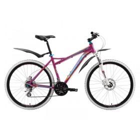 Велосипед ANTARES HD (2016)