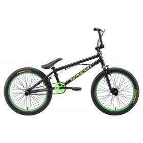 Велосипед Madness BMX 2 (2017)