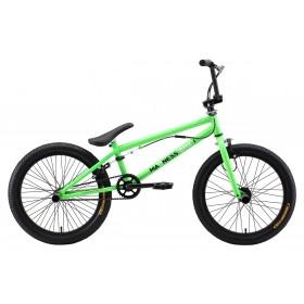 Велосипед Madness BMX 1 (2017)