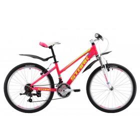 Велосипед Bliss 24.1 V (2017)