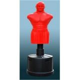 Водоналивной манекен DFC Boxing Punching Man-Heavy (красн) CENTURION