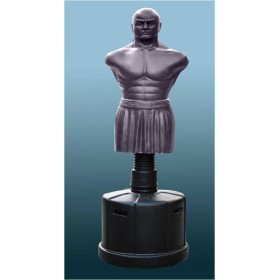 Водоналивной манекен DFC Boxing Punching Man-Heavy (чёр) CENTURION