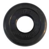 Диск обрезиненный BARBELL Atlet 51 мм 1.25 кг