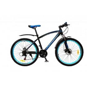Велосипед ALPIN 26 (2017)