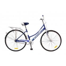 Велосипед BATTY 26 (2017)