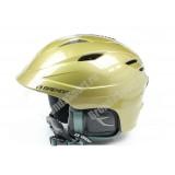 Горнолыжный шлем Brenda SP-S06-01 L