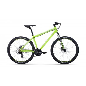 Велосипед  Forward Sporting 27.5 2.0 disc