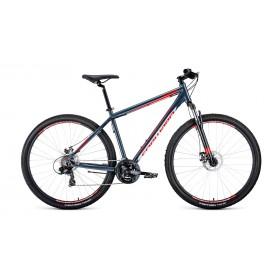 Велосипед  Forward Apache 29  2.0 disc